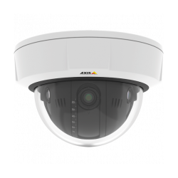 AXIS Q3709-PVE Network Camera