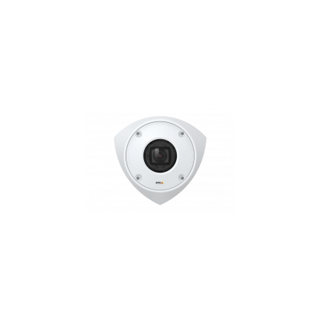AXIS Q9216-SLV Network Camera