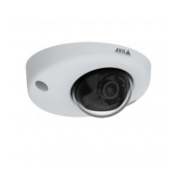 AXIS P3925-R Network Camera