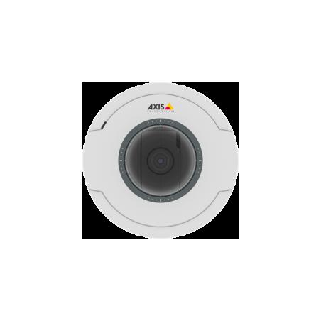 AXIS M5054 PTZ Network Camera