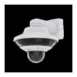 AXIS Q6010-E Network Camera