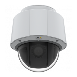 AXIS Q6074 PTZ Network Camera